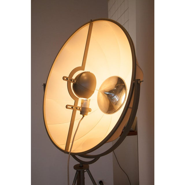 Fortuny Petite Floor Lamp - Image 7 of 11
