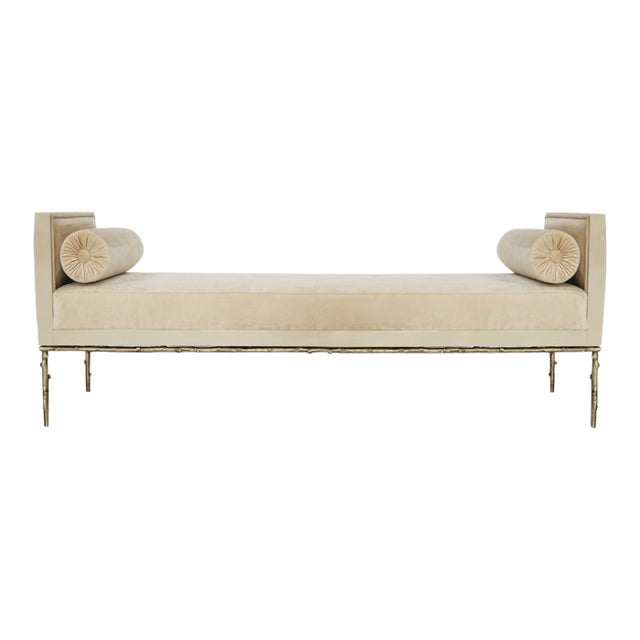 Privê Day Bed From Covet Paris For Sale