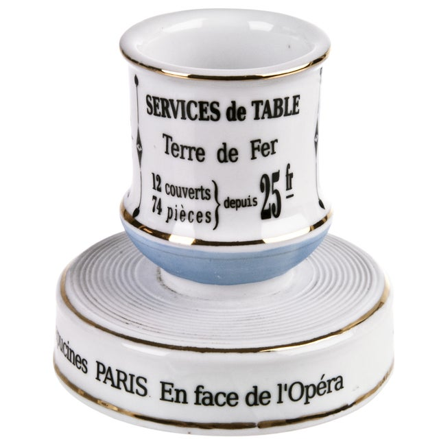 Vintage French Services De Table Match Striker - Image 3 of 5
