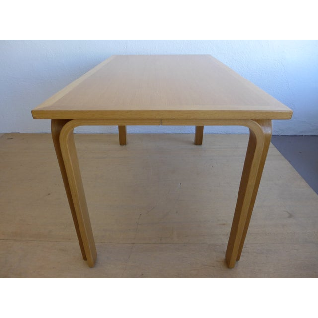 Magnus Oleson Birch Dining Table - Image 4 of 8