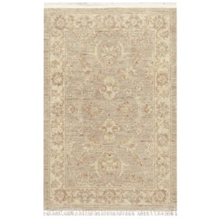 "Pasargad N Y Hand-Knotted Farahan Area Rug - 2'2"" X 3'1"" For Sale"
