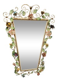 Image of Newly Made Shabby Chic Mirrors