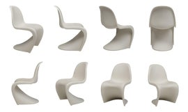 Image of Scandinavian Side Chairs