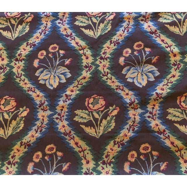 Traditional Brunschwig & Fils Upholstery Weight For Sale