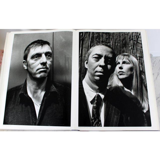 Helmut Newton Sumo Big Nude Art Book on Starck Chrome Stand Signed 3114/10000 For Sale - Image 12 of 13
