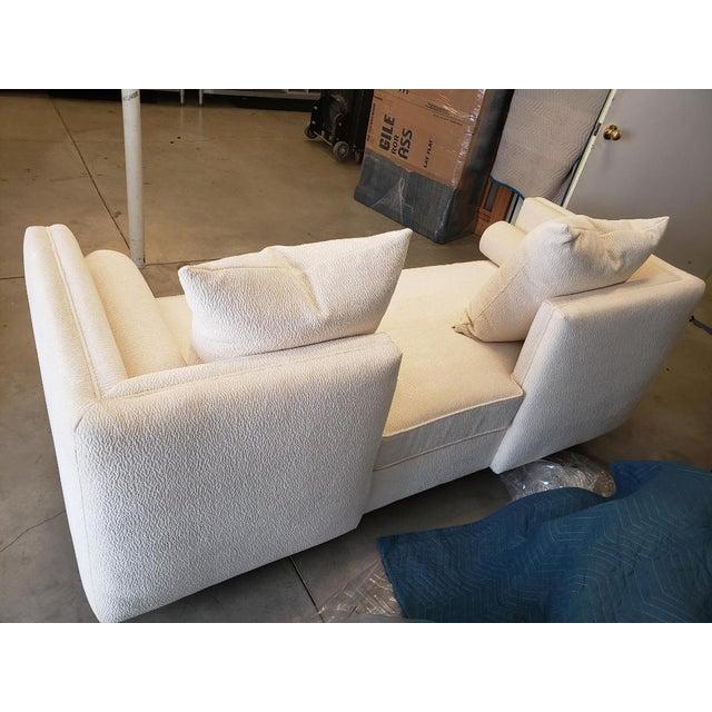 Kravet Kravet Andante Plain Sofa For Sale - Image 4 of 10
