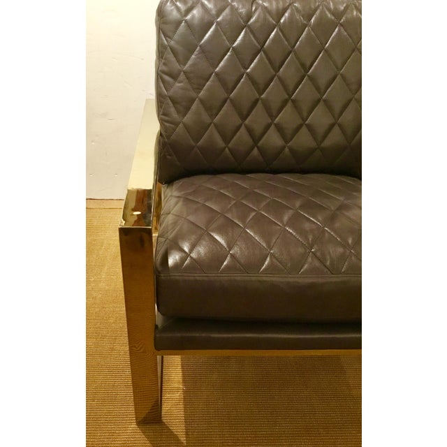 Caracole Welcome Back Chairs - a Pair - Image 5 of 7