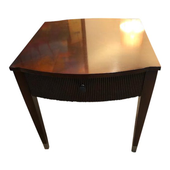 Ethan Allen Side Table - Image 1 of 10