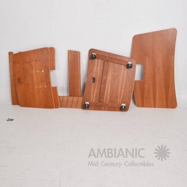 Danish Modern Aksel Kjesgaard Book Stand For Sale - Image 9 of 10