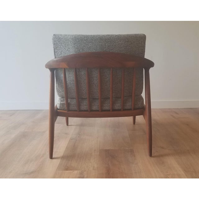 1950s 1950s Folke Ohlsson Armchair 72-C for Dux For Sale - Image 5 of 13
