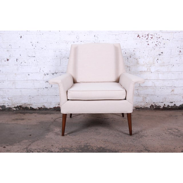 Paul McCobb Planner Group Mid-Century Modern Lounge Chair C. 1950s For Sale - Image 11 of 11