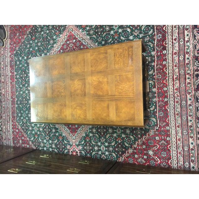 Baker Furniture Company Drop-Leaf Table - Image 3 of 8