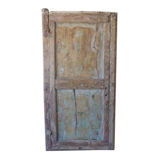 Tuscan Antique Door For Sale