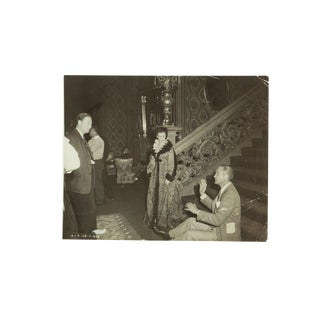 Vintage Gone With the Wind Candid Photograph Vivien Leigh For Sale