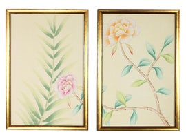 Image of Newly Made Paintings