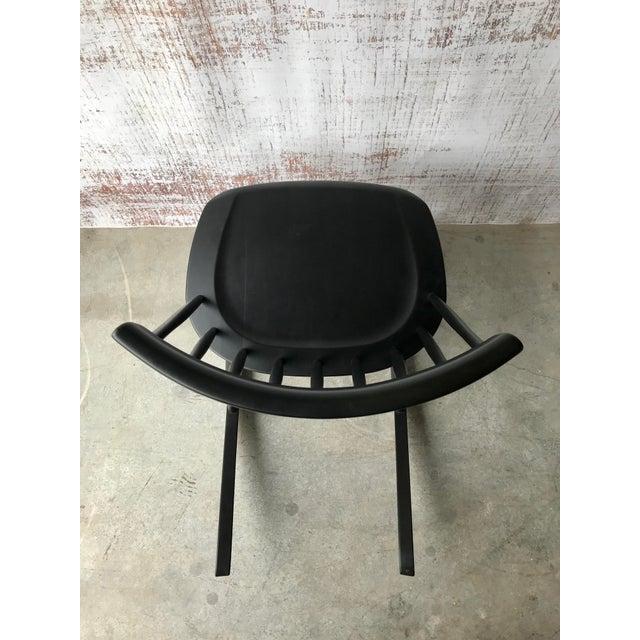 2010s Artek Mademoiselle Rocking Chair by Ilmari Tapiovaara For Sale - Image 5 of 9