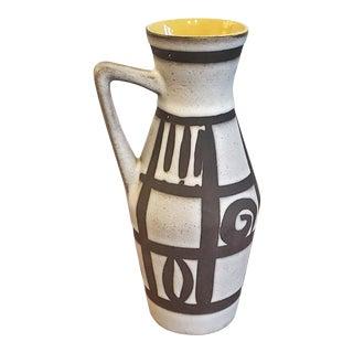 Bay Keramik 'Saale' Decor Vase Nr. 271/25 (1966) For Sale