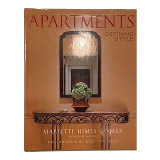 Mariette Himes Gomez - Apartments: Defining Style For Sale