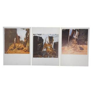 Set of 3-Vintage Mid 20th C. Ltd. Ed. Photogravures From Derriere Le Miroir For Sale