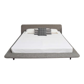 Ligne Roset Uzume King Size Bed