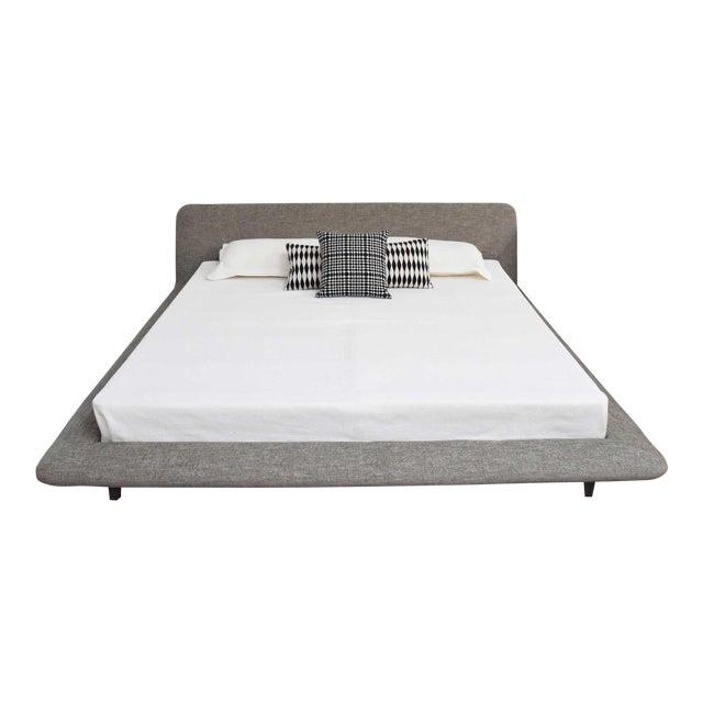 Ligne Roset Uzume King Size Bed For Sale