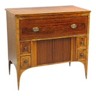 Early 19th Century Fall-front Desk For Sale