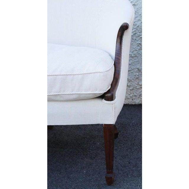 Early 19th Century Sheraton Sofa - Image 5 of 9