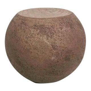 "Cappellini ""Lava Stone"" Bong Table For Sale"