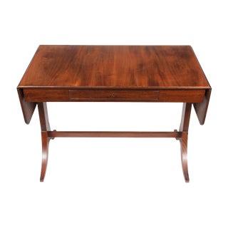 1940s Regency Style Pembroke Table