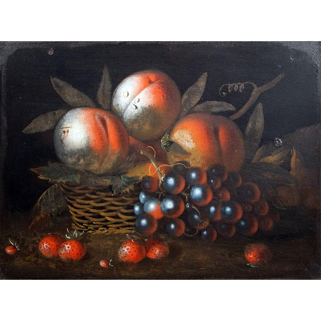 Still life pictures have always appealed to me. I have a weakness for them and buy them regularly. I do not know what it...