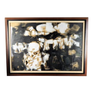 Modern Abstract, by Paul A. Dufour For Sale