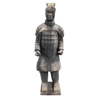 Terra Cotta Warrior Medium