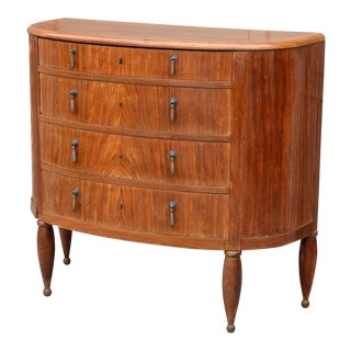 1920s La Société Des Artistes Décorateurs Exceptional Art Deco Commode For Sale