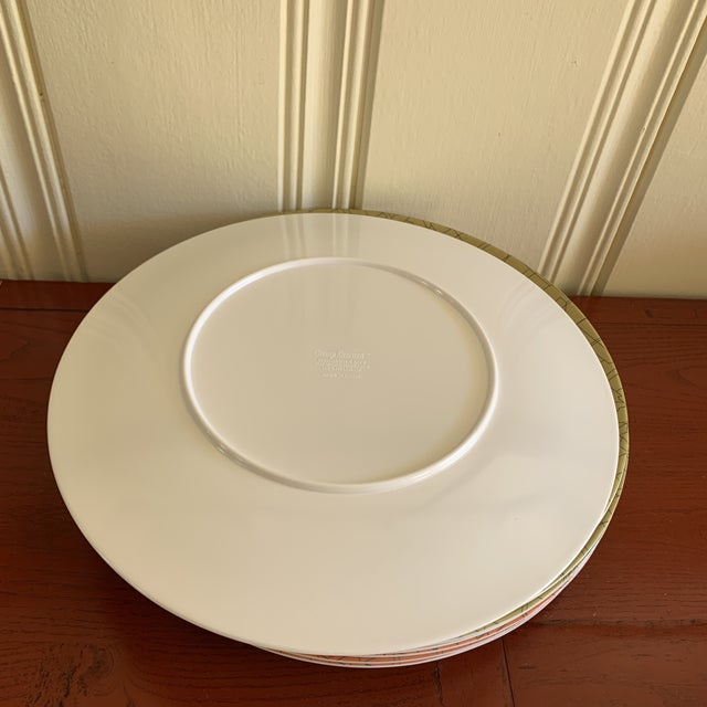 Camping Outdoor Dining Trailer Park Plates, Set of Eight For Sale In Los Angeles - Image 6 of 12