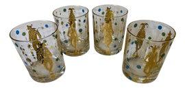 Image of Art Deco Tableware and Barware