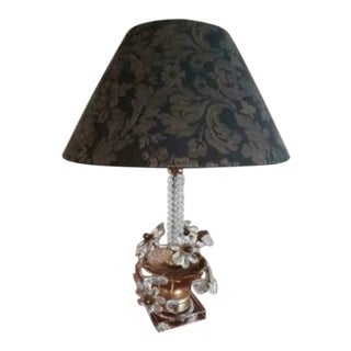 Mid-Century Modern Banci Table Lamp For Sale