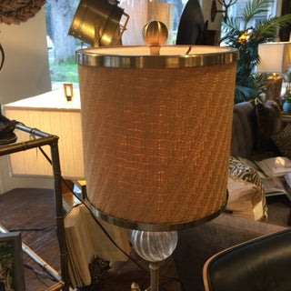 Tall Buffet Lamp Preview