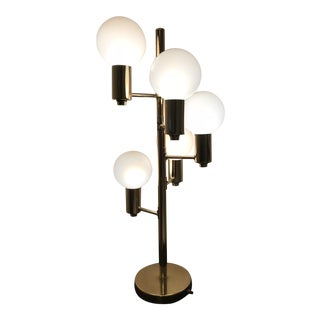 Mid-Century Sonneman Waterfall Lamp