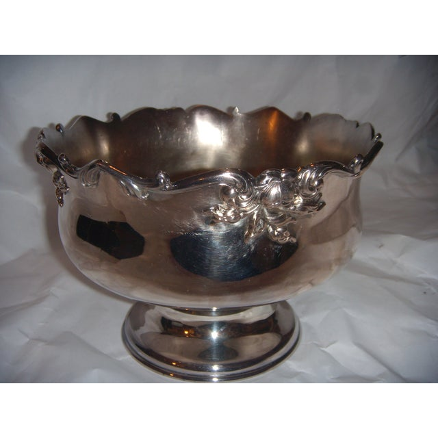 Derby Silver Company Decorative Bowl - Image 8 of 8