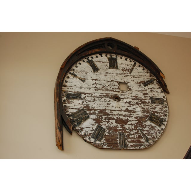 Historic Clock Face From New York City - Image 2 of 11