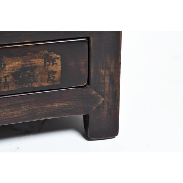 Chinese Side Chests - a Pair For Sale - Image 11 of 13