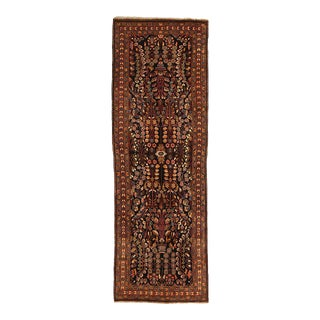 Late 20th Century Persian Runner For Sale