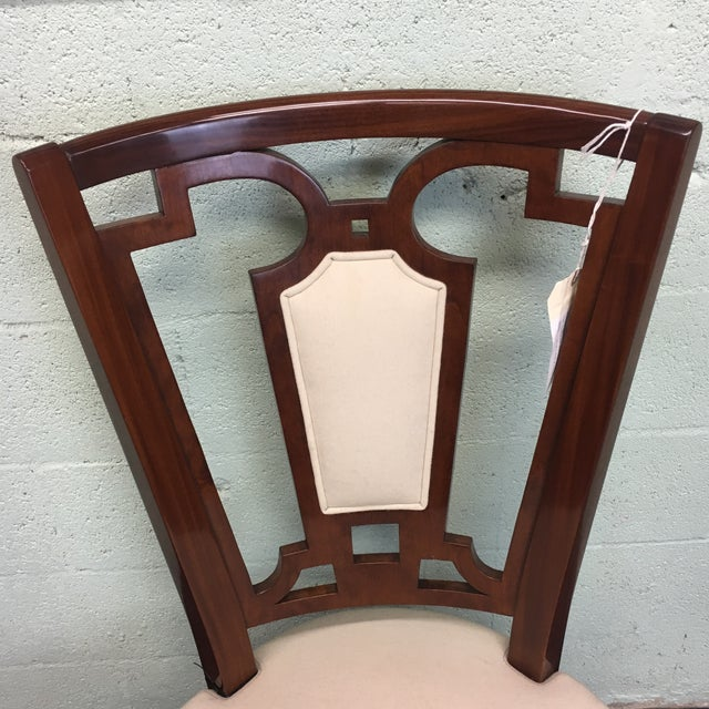 Lucien Rollin Marquise Side Chair - Image 8 of 10