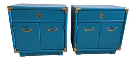 Image of Drexel Nightstands