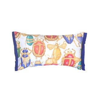 Dana Gibson Buggy Lumbar Pillow For Sale