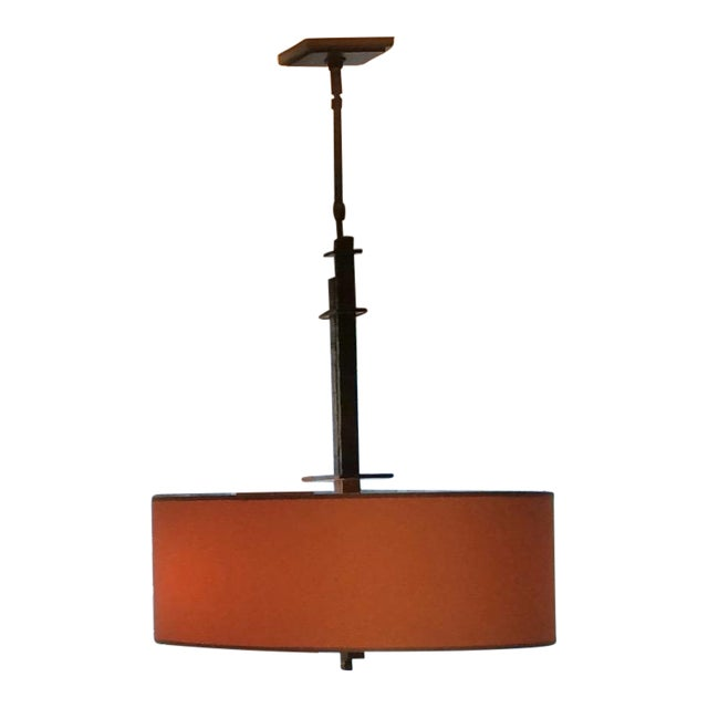 Hubbardton Forge Large Pendant Chandelier - Image 1 of 6
