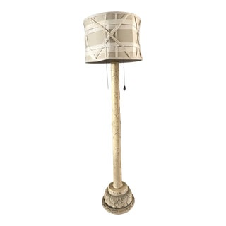 James Mont Style Floor Lamp For Sale