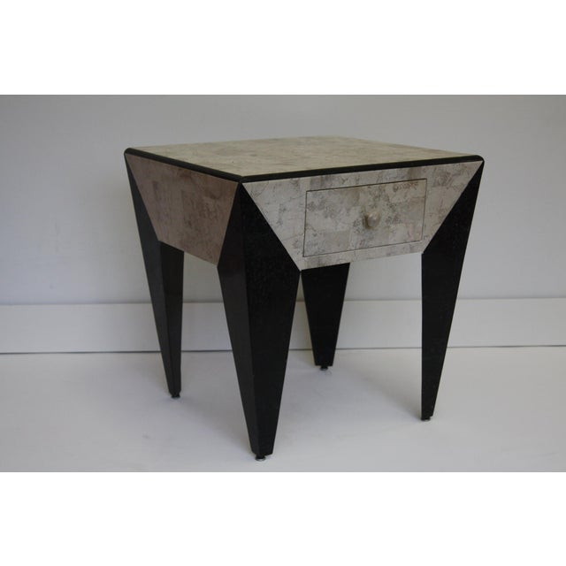 Marquis Collection of Beverly Hills Side Table - Image 4 of 6