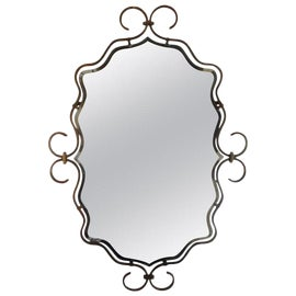 Image of French Wall Mirrors