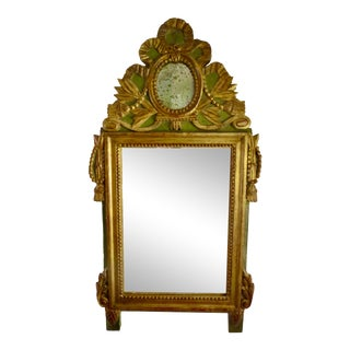19th Century French Directoire Mirror For Sale